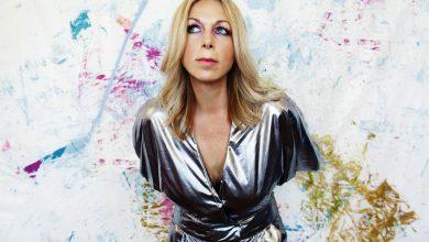 Photo de Jane Weaver annonce un nouvel album et dévoile un premier titre : The Revolution of Super Visions !