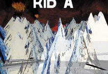"""Photo de 2 octobre : 2000, sortie de l'album """"Kid A"""" de Radiohead"""