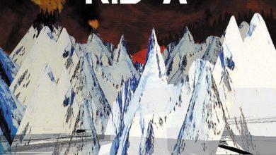 "Photo de 2 octobre : 2000, 2 octobre : 2000, sortie de l'album ""Kid A"" de Radiohead"