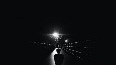 Photo de «Ce qu'il faut de nuit» de Laurent Petitmangin, – l'universalité de l'intime