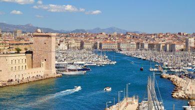 Marseille festin
