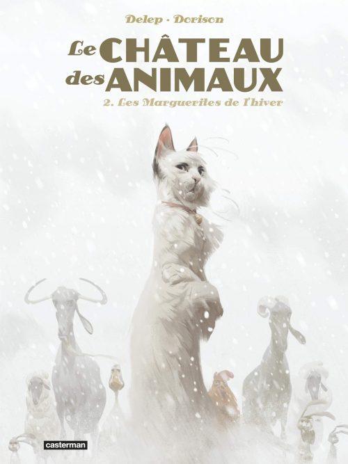 chateau des animaux